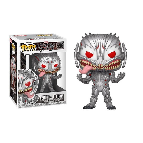 Marvel - POP! Venomized Ultron - Popstore