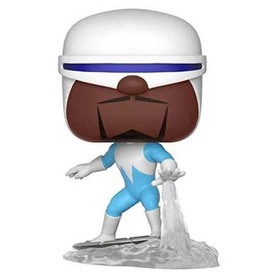 Os Incríveis - POP! Frozone FUNKO