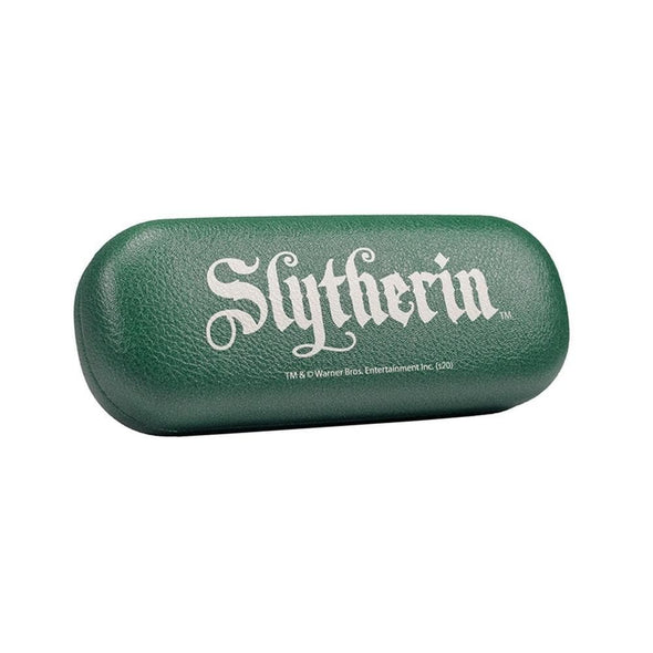 Harry Potter - Caixa para Óculos Slytherin Popstore
