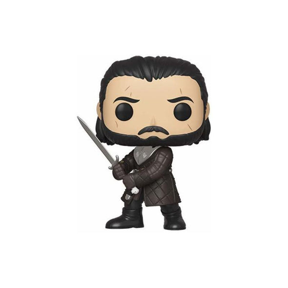 Game of Thrones - POP! Jon Snow Season 8 FUNKO