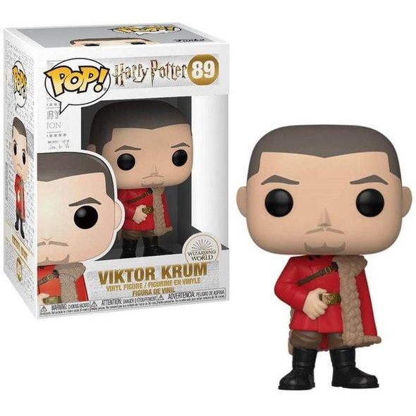 Harry Potter - POP! Viktor Krum - Popstore