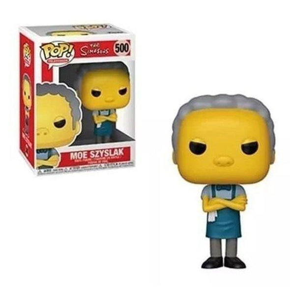 The Simpsons - POP! Moe FUNKO