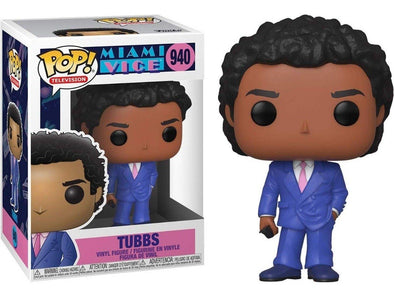Miami Vice S2 - POP! Tubbs FUNKO