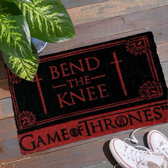 Game of Thrones - Tapete Bend The Knee PYRAMID