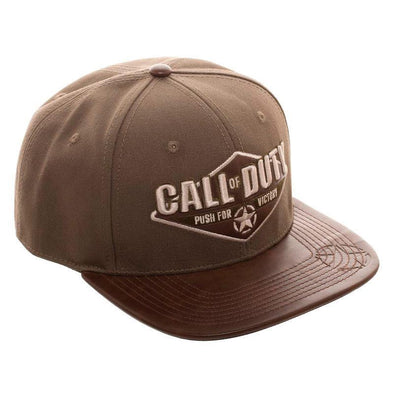 Call of Duty - Chapéu Push For Victory - Popstore