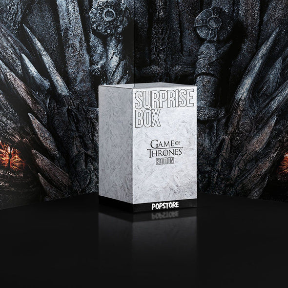 Surprise Box - Game of Thrones Edition - Popstore