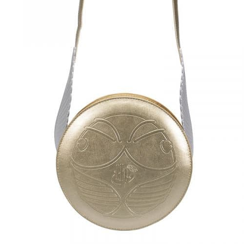 Harry Potter - Mala Snitch Popstore