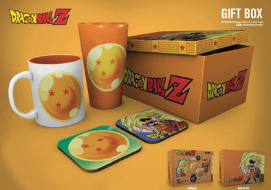 Dragon Ball Z - Gift Box