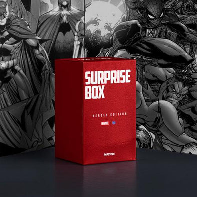 Surprise Box - Heroes Edition Popstore S