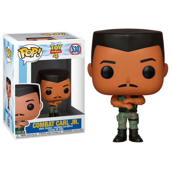 Toy Story - POP! Combat Carl Jr. FUNKO
