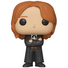 Harry Potter - POP! Fred Weasley (Yule) FUNKO