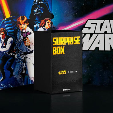 Surprise Box - Star Wars Edition Popstore