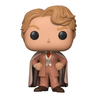 Harry Potter - POP! Gilderoy Lockhart FUNKO