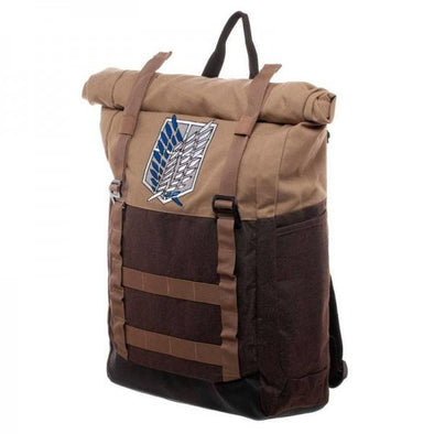 Attack on Titan - Mochila - Popstore