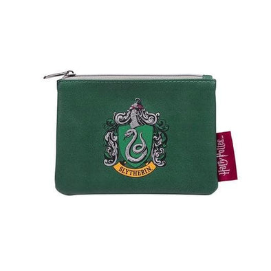 Harry Potter - Carteira Pequena Slytherin