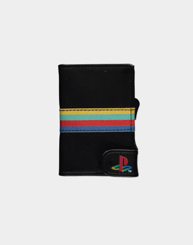 "Carteira ""Click"" - Playstation - Popstore"