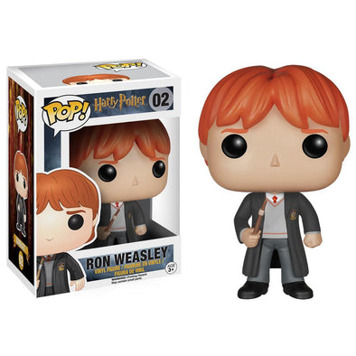 Harry Potter - POP! Ron Weasley FUNKO
