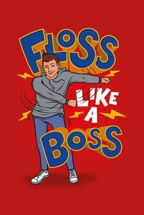 Gaming - Poster Floss Like A Boss Popstore