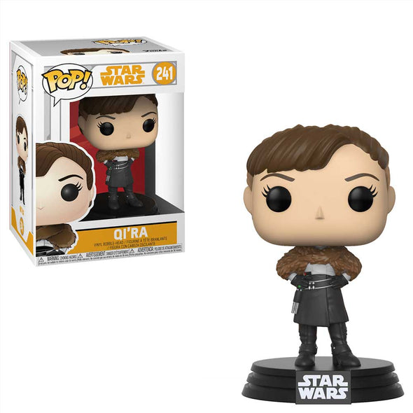 Star Wars - POP! Qi'ra FUNKO