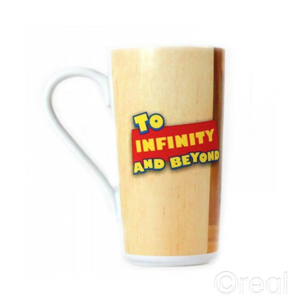 Toy Story - Caneca To infinity and beyond Popstore