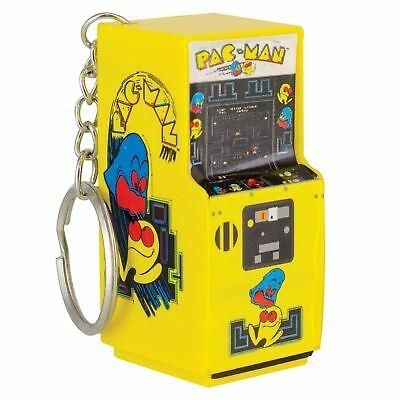 Pac-Man - Porta-Chaves Popstore