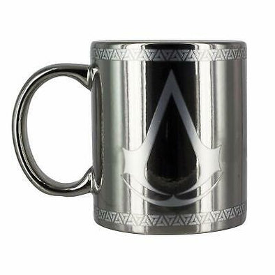 Assassin's Creed - Caneca Chrome - Popstore