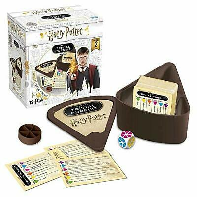Harry Potter - Trivial Pursuit Vol.2 *Versão Portuguesa*