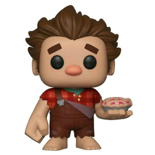 Wreck-It Ralph 2 - POP! Wreck-It Ralph Popstore
