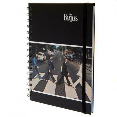 The Beatles - Notebook Popstore