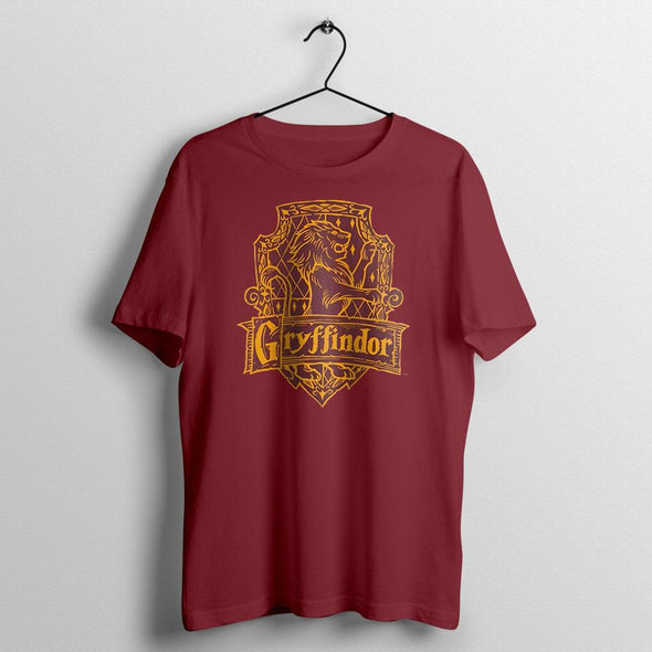 Harry Potter - T-shirt Gryffindor House Popstore