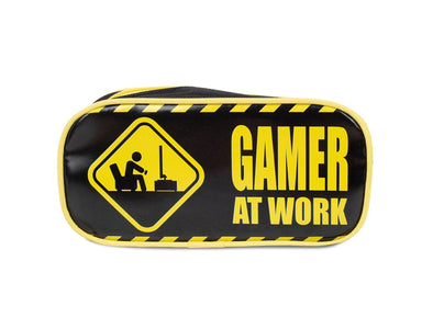 Gaming - Estojo Gamer At Work - Popstore