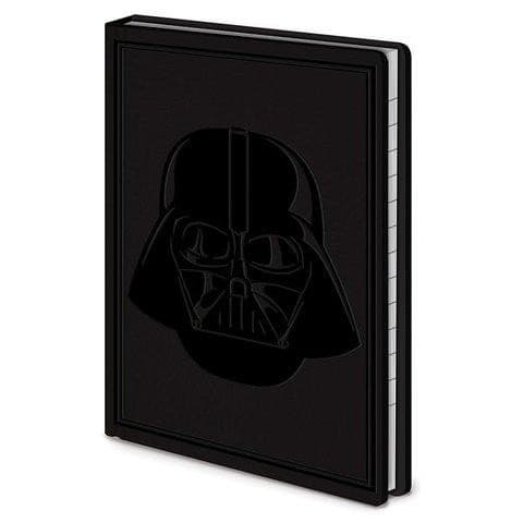 Star Wars - Mini Notebook Popstore