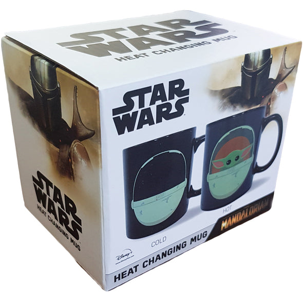 Star Wars - Caneca The Child