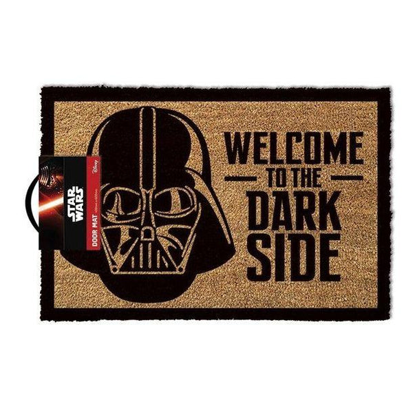 Star Wars - Tapete Welcome To The Dark Side - Popstore