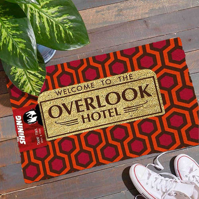The Shining - Tapete Welcome to the Overlook Hotel PYRAMID