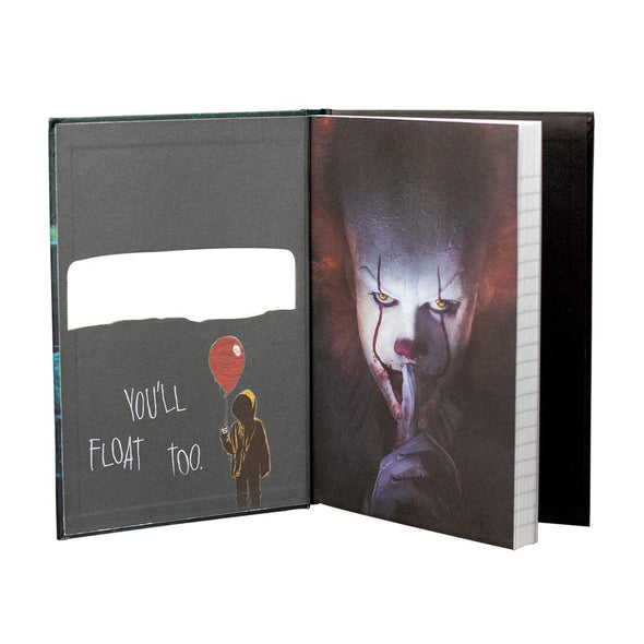 IT - Notebook Premium Pennywise Popstore