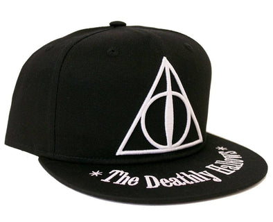 Harry Potter - Chapéu The Deathly Hallows - Popstore