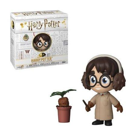 Harry Potter - Figura 5-Star Harry Potter Popstore