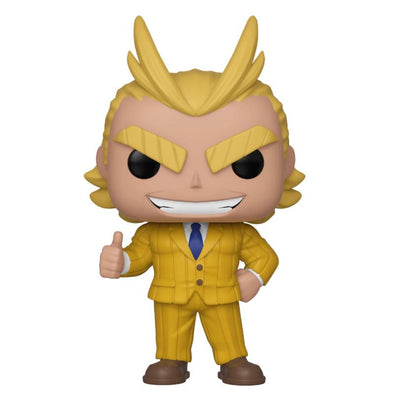 My Hero Academia - POP! Teacher All Might