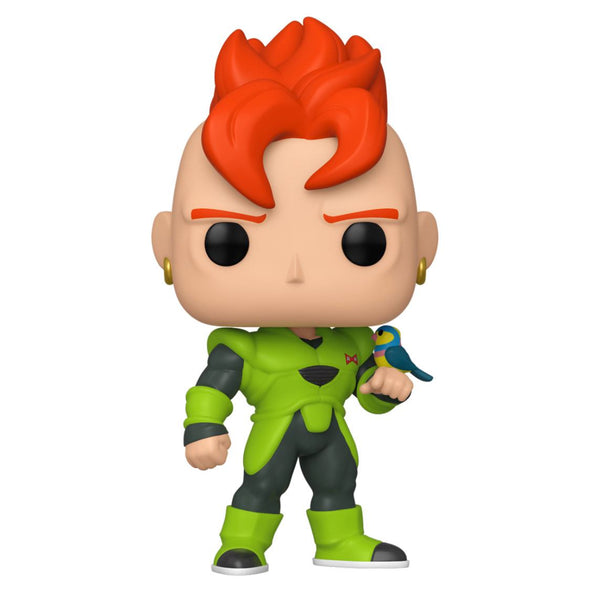 Dragon Ball - POP! Android 16 - Popstore