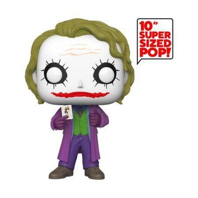Batman - POP! Joker 25cm FUNKO
