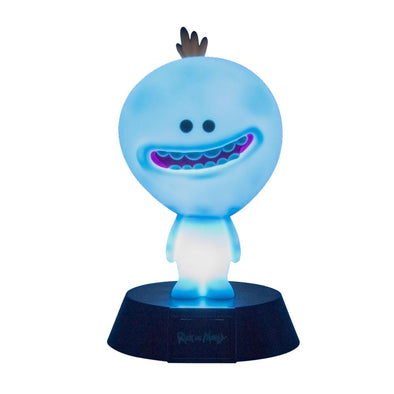Rick And Morty - Candeeiro Mr. Meeseeks Popstore