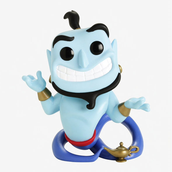 Aladdin - POP! Genie with Lamp - Popstore