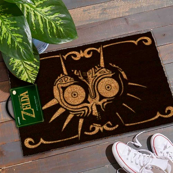 Legend of Zelda - Tapete Majora's Mask Popstore