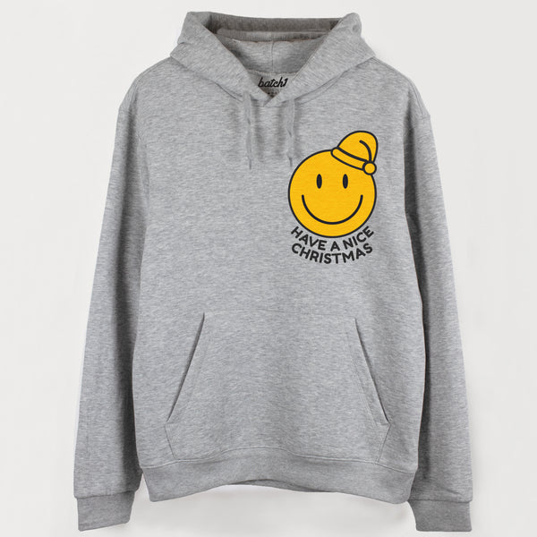 Have A Nice Christmas Men's Christmas Hoodie