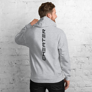 Inception Hoodie Grey