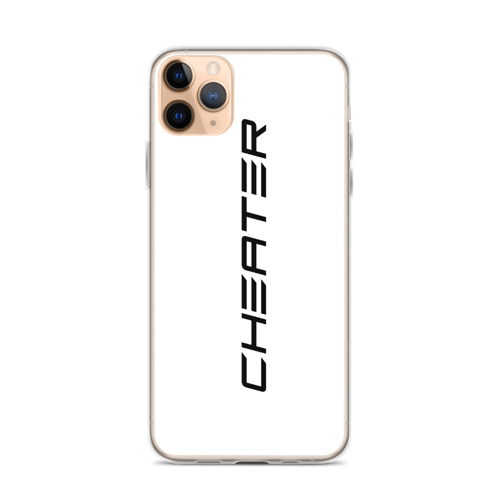 iPhone Case White