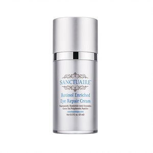 Retinol Enriched Eye Repair Cream