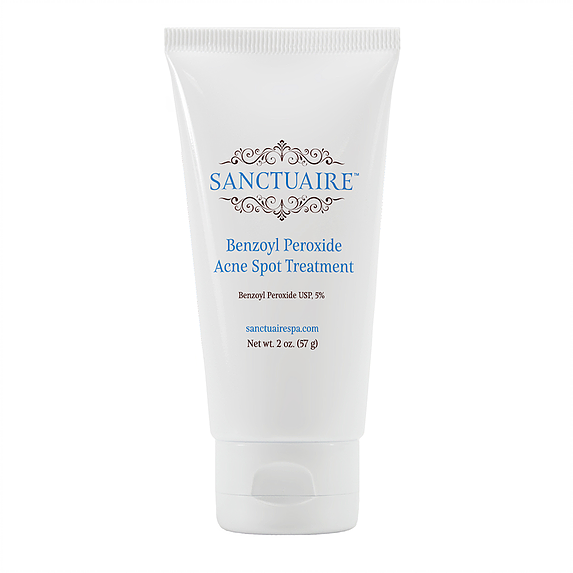 Benzoyl Peroxide Acne Spot Treatment