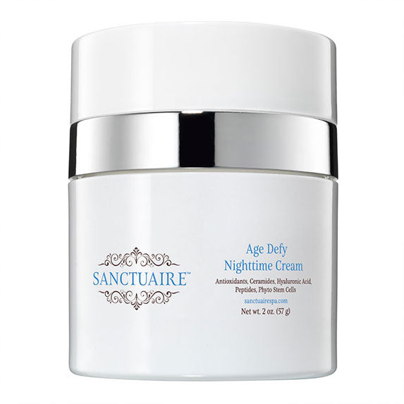 Age Defy Nightime Cream